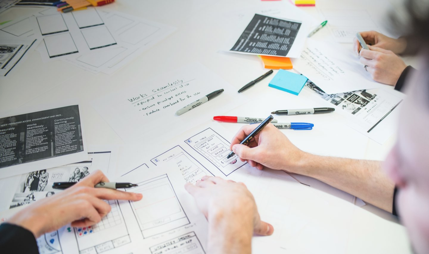Design Maturity: How to overcome those growing pains