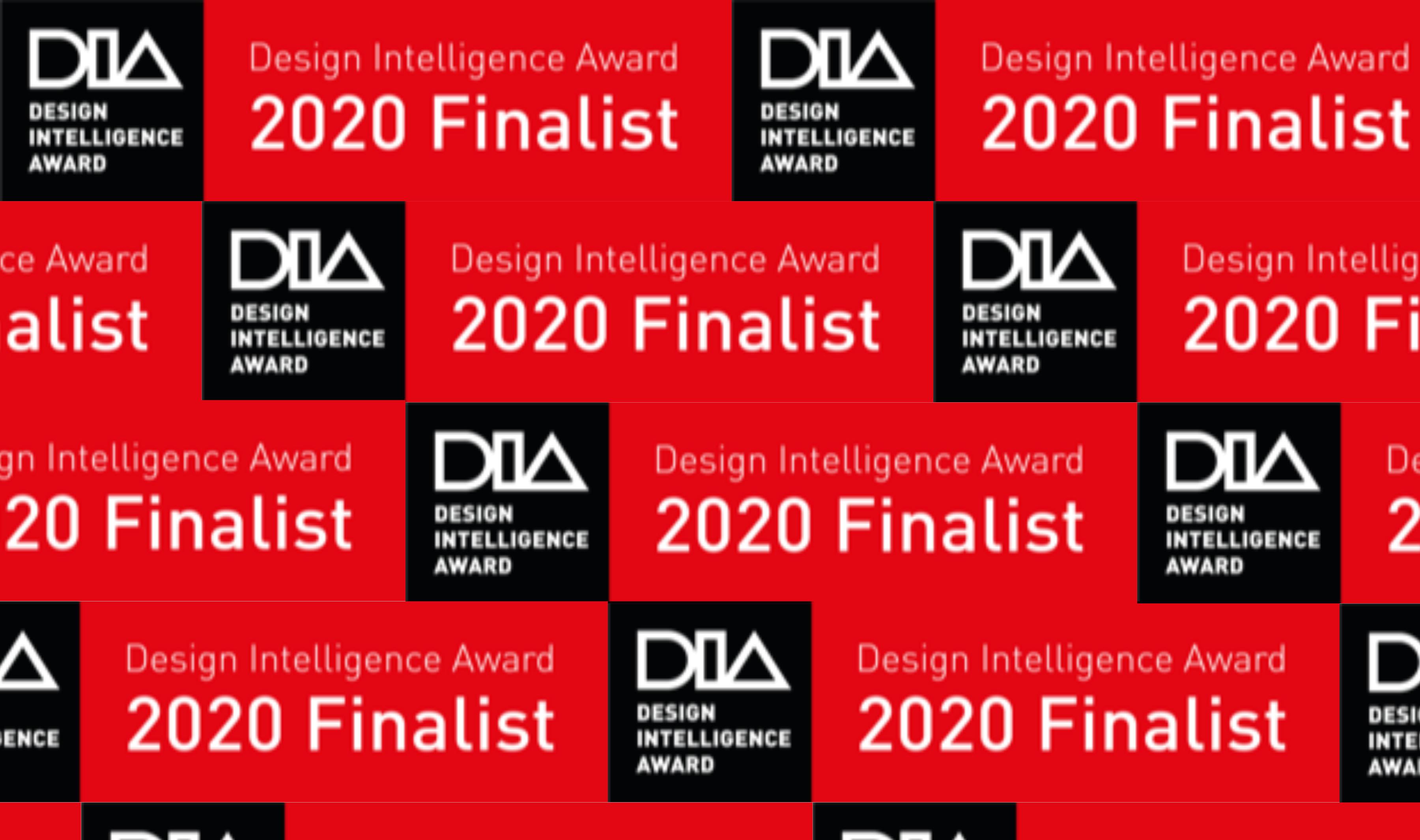 ELSE receives honourable  mention at the 2020 Design Intelligence Awards