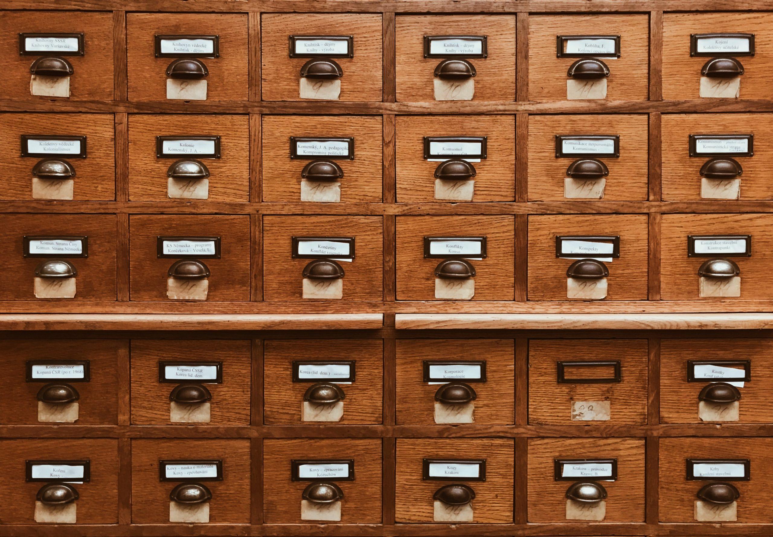 Design System Audit